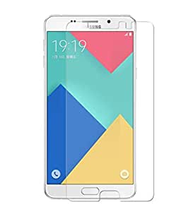 Buy 1 Get 1 Free Crystal Clear Anti Bubble Shatter Proof 2.5D Curve Screen Guard Screen Protector Lenovo A6000 Tempered Glass | Lenovo A6000 Screen Guard Screen Protector 2.5D Curve Tempered Glass from FrossKin