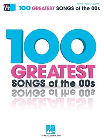 100 Greatest Rock Songs - Vh1 100 Greatest Songs of the '00s: