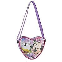 Bandolera corazón Minnie y Daisy d86036 - Peluches y Puzzles precios baratos