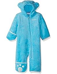32b5f9478 Columbia Unisex Kids Foxy Baby Ii Bunting Ski Suit Fleece