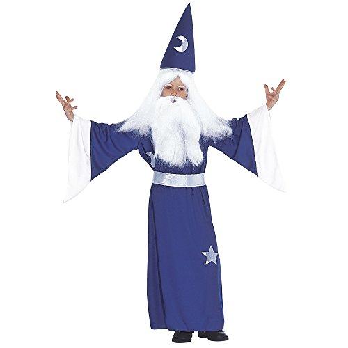 Costume da mago