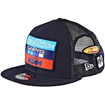 Gorra de Troy Lee Designs de Team Go Pro