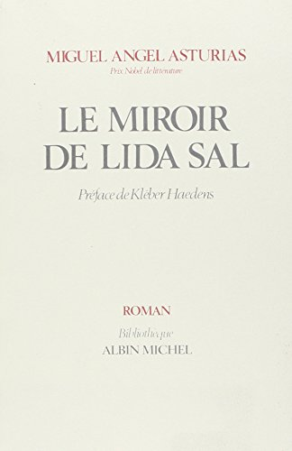 Le Miroir de Lida Sal et autres contes