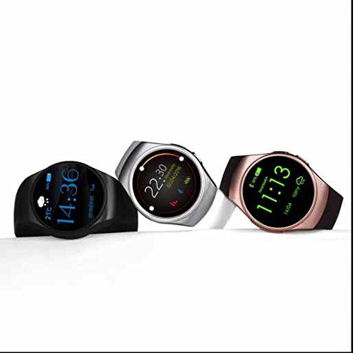 41A gsE06tL. SS500  - Smart Pedometer Sport Watch,Design Durable,Color Display,Life Waterproof,Heart Rate Monitor smart watch, Touch Screen Wearable Smart for Activity Tracking