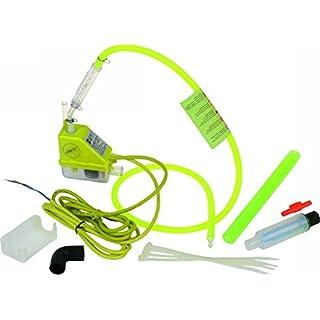 Aspen Pumps FP3322 Silent+ Mini Lime Pump