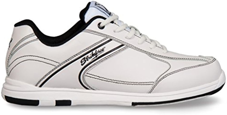 3c395fa99cae5e kr course course course flyer de chaussures de bowling blanc / noir  b01ct4836m parent   Nouvelle Arrivée 02a390