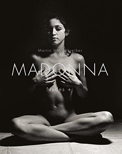 Madonna nudes par M. Schreiber