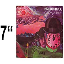 Gamma ray (1975) / Vinyl single [Vinyl-Single 7'']
