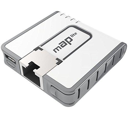 Net WLAN Access Point MikroTik mAP lite (150/1P)