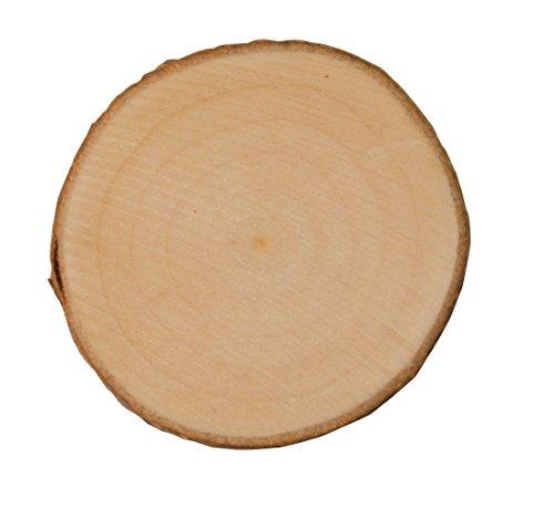 artemio-discos-de-madera-180-g-40-unidades-color-marron-madera
