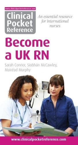 Become a UK RN (Clinical Pocket Reference)