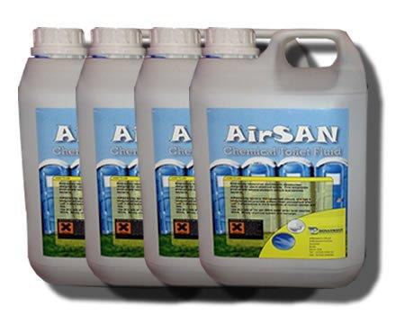 airsan-chemical-toilet-fluid-bargain-4-x-5l-for-camping-caravan-motorhomes