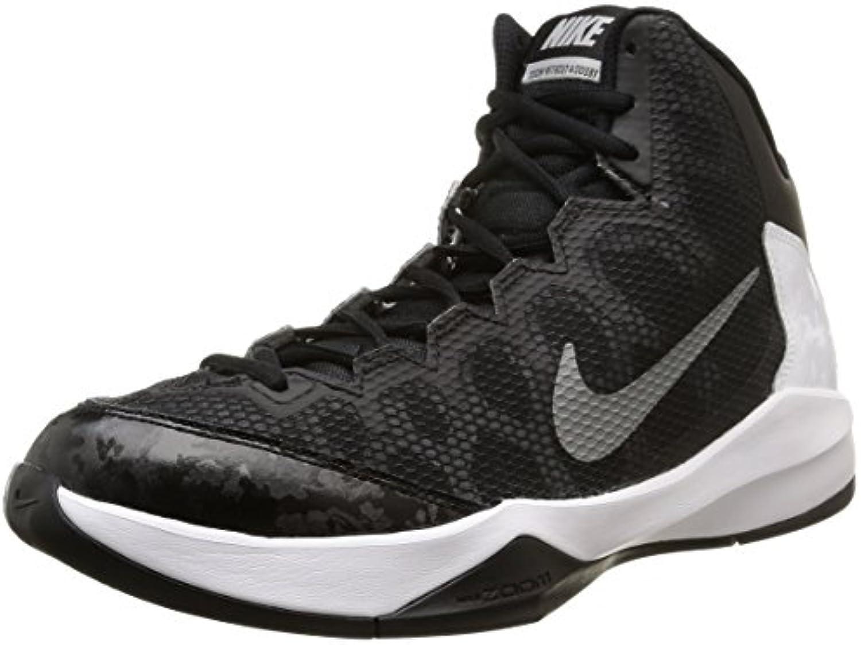 Nike Zoom Without A Doubt - Zapatos De Baloncesto para Hombre