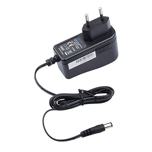 KFD Netzteil 18V 1A Ladegerät für Logitech Squeezebox internetradio ue, UE Smart-Radio PSAA18R-180 993-000385 534-000245 090453-12 930-000097 930-000101 X-R0001 930-000129 Wi-Fi Internet Radio