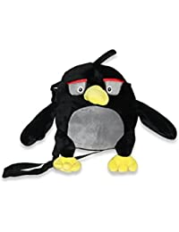 Angry Birds Sling Bags- Black