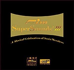 FIM Super Sound III (XRCD)