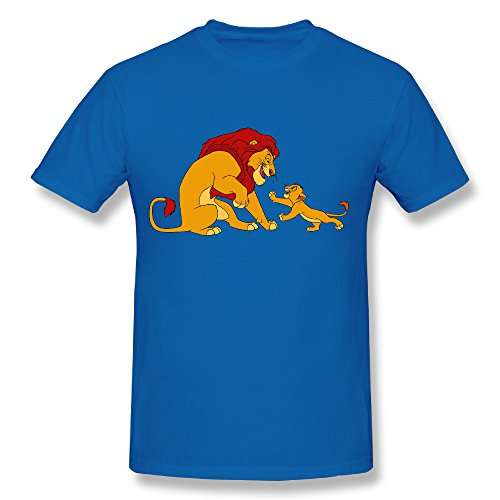 zenthanetee-mens-the-lion-king-simbas-pride-t-shirt-us-size-xl-royalblue
