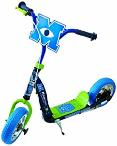 Monster University 10-inch Scooter