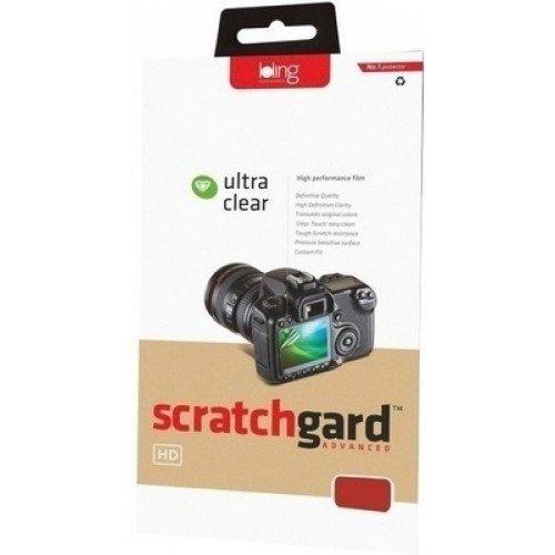 Scratchgard nikon d5100 scratchgard