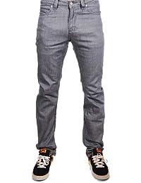Reell Skin grey Hose Größe: W36 L34