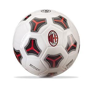 Mondo 01018 D.230 Hot Play - Balón de fútbol, diseño del AC Milan
