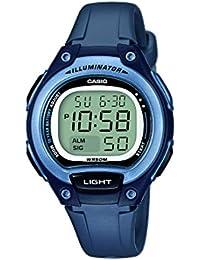 Reloj Casio para Mujer LW-203-2AVEF