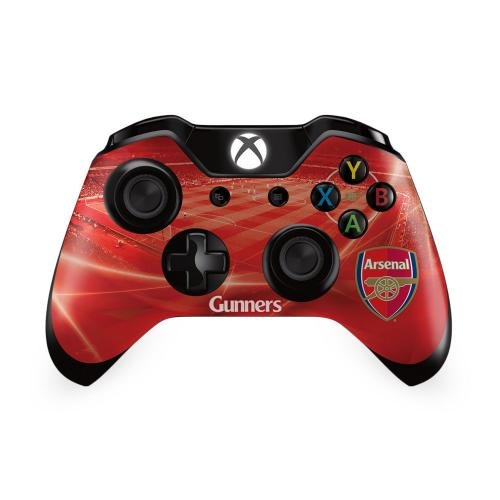 xbox-one-controller-skin-arsenal-fc-sticker-only