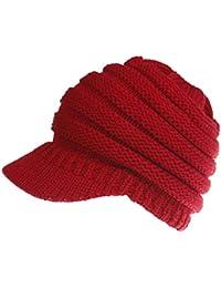 Amazon.it  CON - Cappelli e cappellini   Accessori  Abbigliamento 202b5df2d4ba