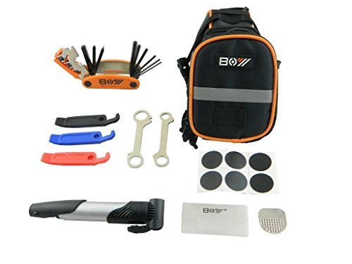 bipy-bike-repair-set-bag-bicycle-tool-kit-with-tyre-puncture-repair-kit-16-in-1-multi-function-tool-