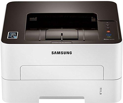 Samsung M2835DW Stampante Laser Bianco e Nero, Formati Stampa Supportati A4, Qualità di Stampa 12000 Pagine, 28 PPM, 8.50 sec