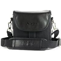 Nikon CS-P08 Custodia per Coolpix Bridge Serie B700, B500, P520, P600, L820, L830, L330