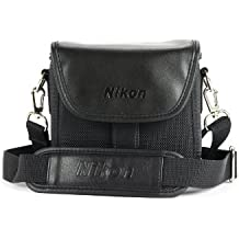 Nikon CS-P08 Custodia per Coolpix Bridge Serie  P500,P100, L120,L110,