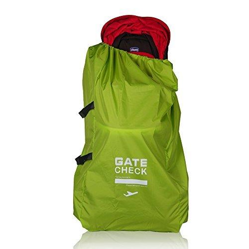 Stroller Bag Robbor XL Full Size Baby Stroller Bag Travel Gate Check Bag for Standard Stroller