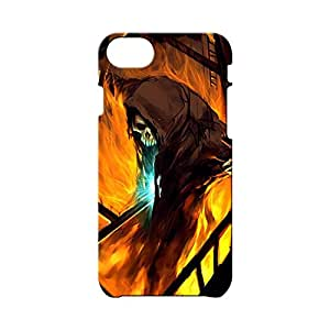 BLUEDIO Designer Printed Back case cover for Apple Iphone 7 - G7626