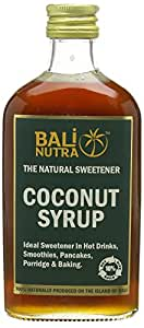 Bali Nutra Coconut Syrup 300 g
