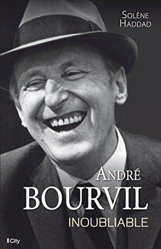 André Bourvil, inoubliable