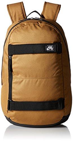 Preisvergleich Produktbild Nike sbzaino – Golden Beige / Black / White