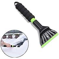 Carpoint 1723239 Ice Scraper Vileda Car Accessory Winter Ice Scaper Outdoor Tool