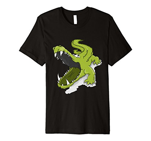 Alligator TShirt -