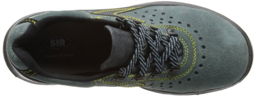 Sir Safety Monix, chaussures mixte adulte Gris - gris