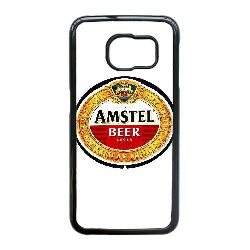 amstel-beer-logo-coque-samsung-galaxy-s6-bord-cell-phone-case-black-custom-design-phone-case-f6z1bk
