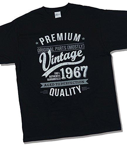 1967-vintage-year-aged-to-perfection-regalo-di-compleanno-per-50-anni-maglietta-da-uomo-nero-xl