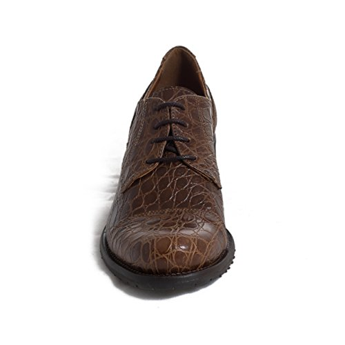 NAE Diana Croco - Damen Vegan Schuhe - 3