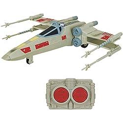 THINKWAY 31061 MTW Toys - Robot electrónico Star Wars, para 1 jugador (importado)