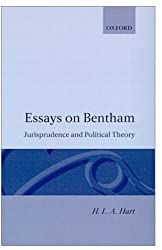 Essays on Bentham: Jurisprudence and Political Theory by H. L. A. Hart (1982-12-09)
