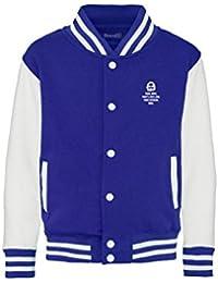 Brand88 - Yeah, Well, That's Just, Like, Your Opinion, Man Camiseta De La Universidad De Los Niños