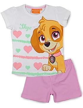 Paw Patrol - Pijama - para niña