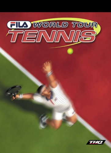 Price comparison product image Fila World Tour Tennis