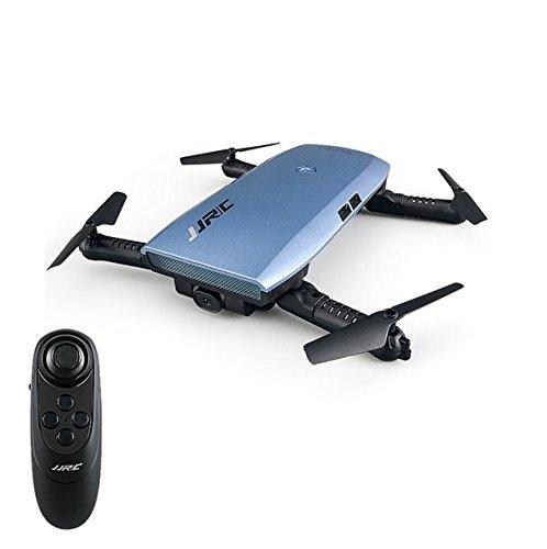 JJRC H47 ELFIE Added 720P WIFI FPV Drohne Mit G-Sensor Modus Höhe Halten RC Quadrocopter RTF VS Eachine E56