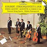 Schubert: String Quintet in C